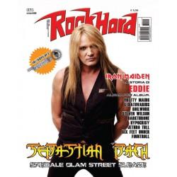 Rock Hard Marzo 2013