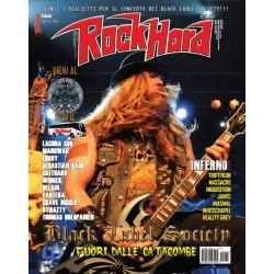Rock Hard Aprile 2014
