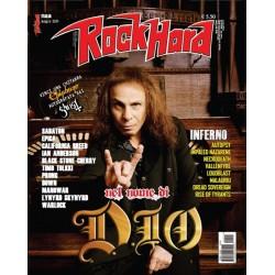 Rock Hard Maggio 2014
