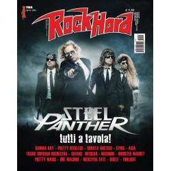 Rock Hard Marzo 2014
