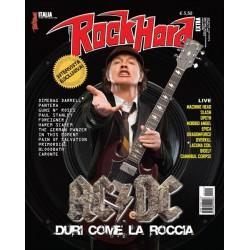 Rock Hard Dicembre 2014