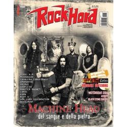 Rock Hard Novembre 2014