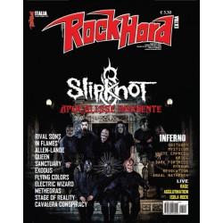 Rock Hard Ottobre 2014