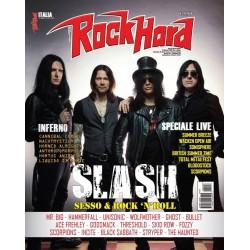 Rock Hard Settembre 2014