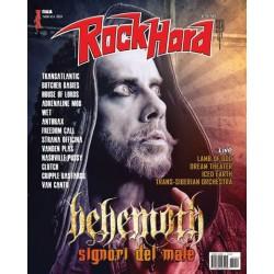 Rock Hard Febbraio 2014