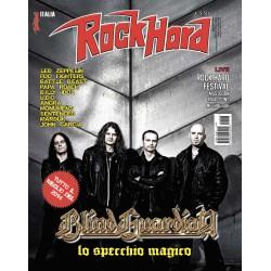 Rock Hard Gennaio 2015