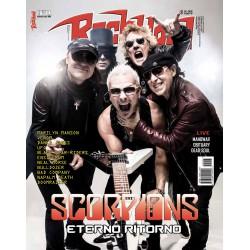Rock Hard Febbraio 2015