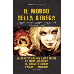 IL MORBO DELLA STREGA - Pre-ordine