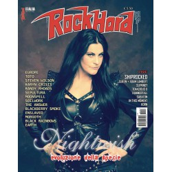 Rock Hard Marzo 2015