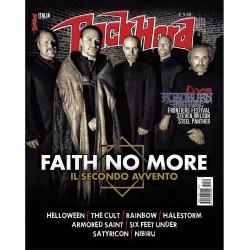 Rock Hard Maggio 2015
