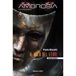 AMBROSIA - 4 IL VOLO DEL LEONE