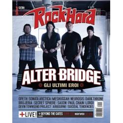 Rock Hard Ottobre 2016