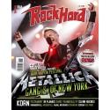 Rock Hard Novembre 2016