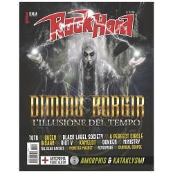 Rock Hard Aprile 2018