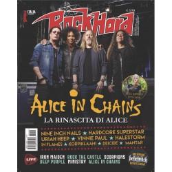 Rock Hard SETTEMBRE 2018