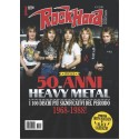 Rock Hard Extra + Libro CULTO