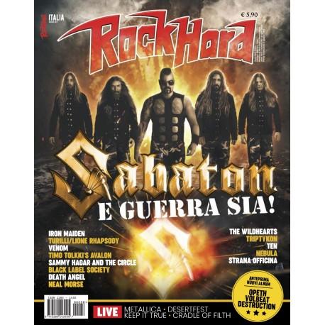 Rock Hard GIUGNO 2019
