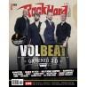 Rock Hard LUGLIO/AGOSTO 2019