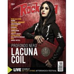 Rock Hard NOVEMBRE 2019