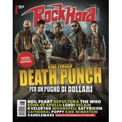 Rock Hard FEBBRAIO 2020