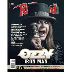 Rock Hard MARZO 2020