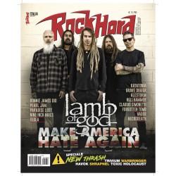 Rock Hard MAGGIO 2020