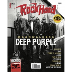 Rock Hard LUGLIO/AGOSTO 2020