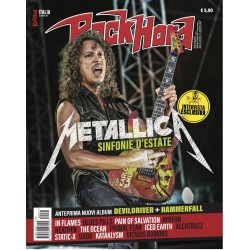 Rock Hard SETTEMBRE 2020