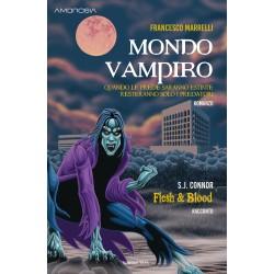 MONDO VAMPIRO di Francesco Marrelli