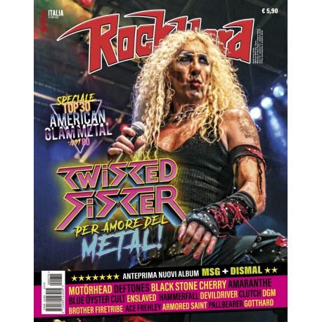 Rock Hard OTTOBRE 2020