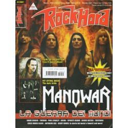 Rock Hard Gennaio 2007