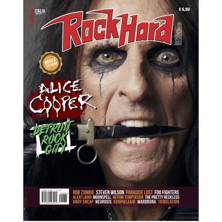 Rock Hard FEBBRAIO 2021