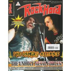 Rock Hard Dicembre 2006