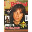 Rock Hard Novembre 2006