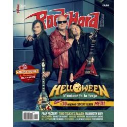 Rock Hard GIUGNO 2021
