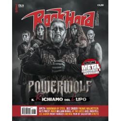 Rock Hard LUGLIO/AGOSTO 2021