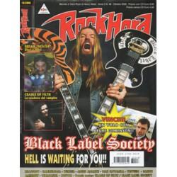 Rock Hard Ottobre 2006