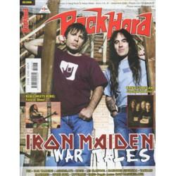 Rock Hard Settembre 2006