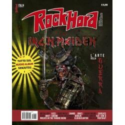 Rock Hard SETTEMBRE 2021