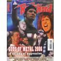 Rock Hard Luglio/Agosto 2006