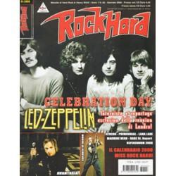 Rock Hard Gennaio 2008