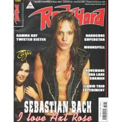 Rock Hard Dicembre 2007