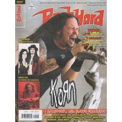 Rock Hard Settembre 2007