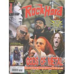 Rock Hard Luglio/Agosto 2007
