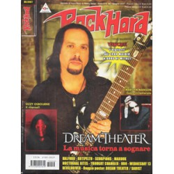 Rock Hard Giugno 2007