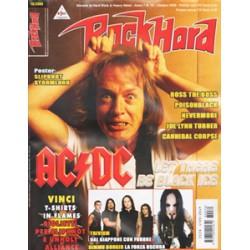 Rock Hard Ottobre 2008