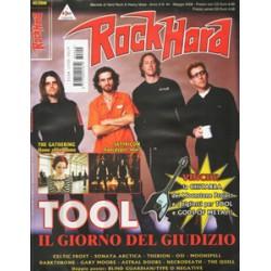 Rock Hard Maggio 2006