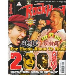 Rock Hard Dicembre 2008
