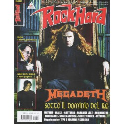 Rock Hard Maggio 2007