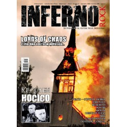 Inferno Rock - Dicembre 2010